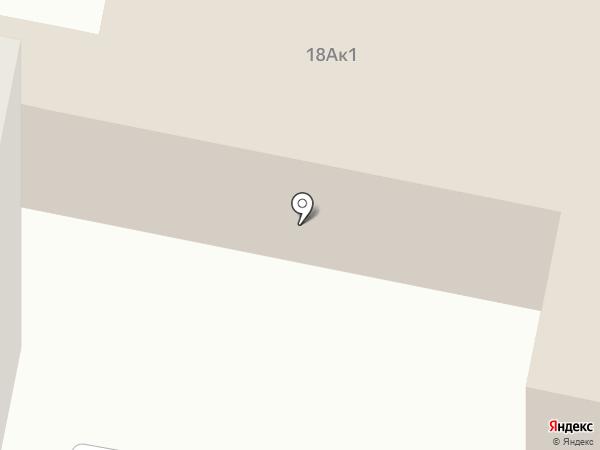 СДЮСШОР по дзюдо на карте Саранска