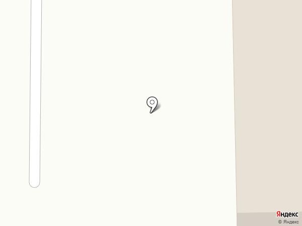 Князь на карте Саранска