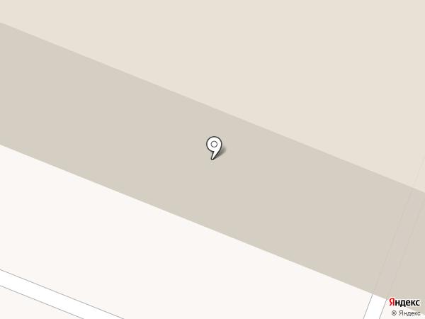 Центр гигиены и эпидемиологии в Республике Мордовия на карте Саранска