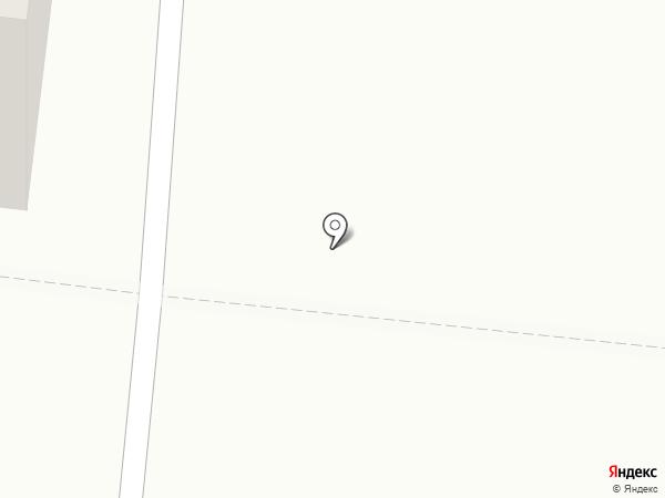 Невский на карте Саранска