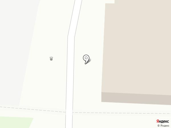 Координатор Плюс на карте Саранска