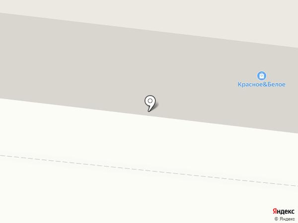 Сонюшка на карте Саранска