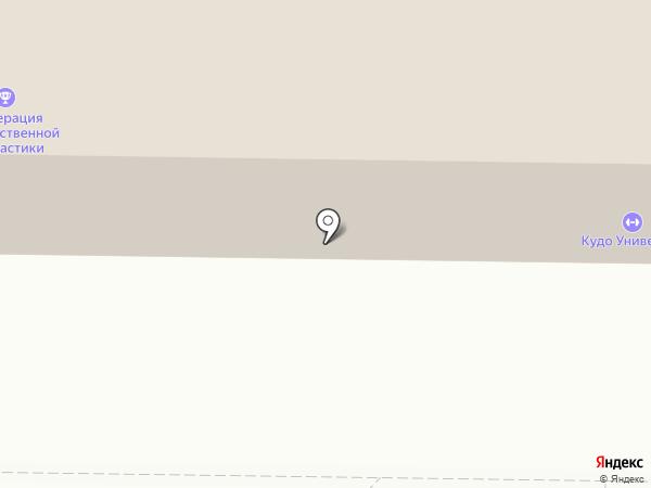 FOXFIT на карте Саранска