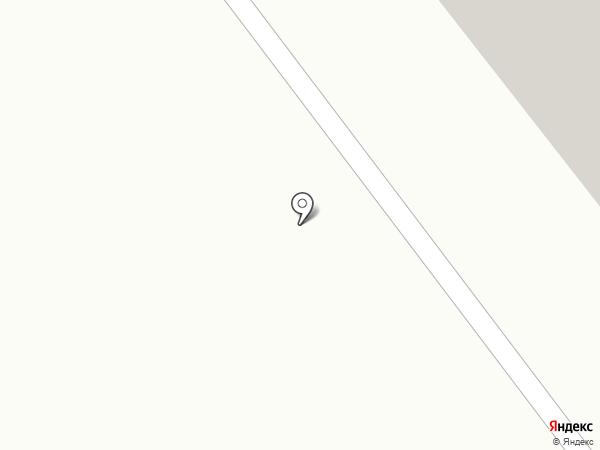 Марина на карте Заречного