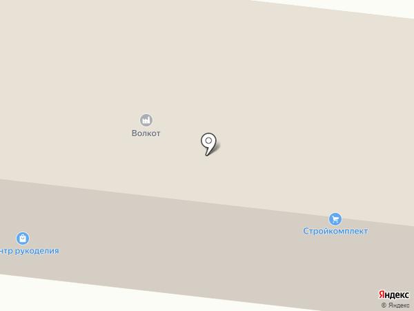 ЭлитДизельАвто на карте Саранска
