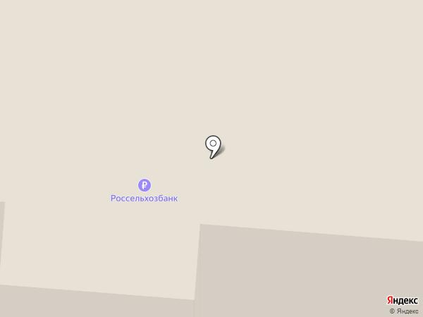 Мордовский центр научно-технической информации на карте Саранска
