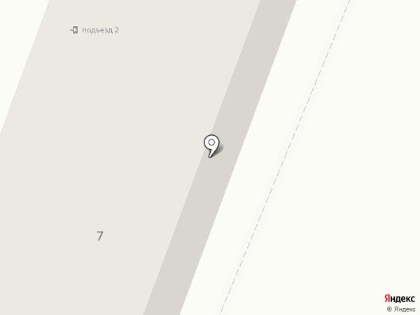 Best Radar на карте Саранска
