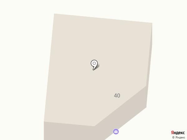 Адвокатский кабинет Емельяновой С.В. на карте Саранска