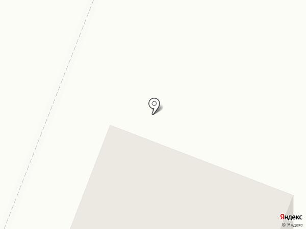Флора тур на карте Саранска