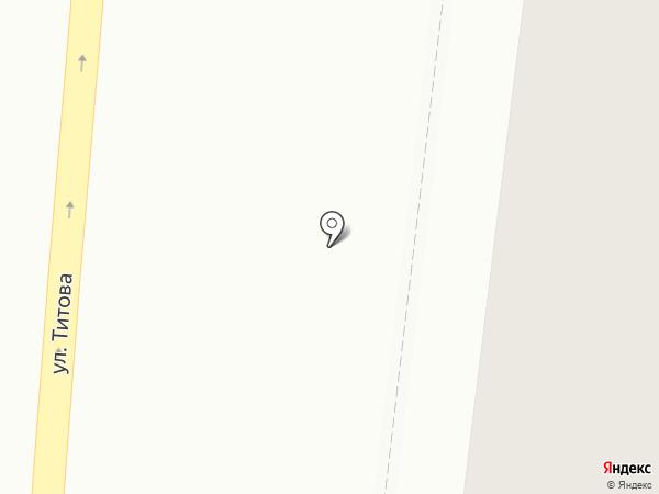 Управление Федеральной службы государственной регистрации, кадастра и картографии по Республике Мордовия на карте Саранска