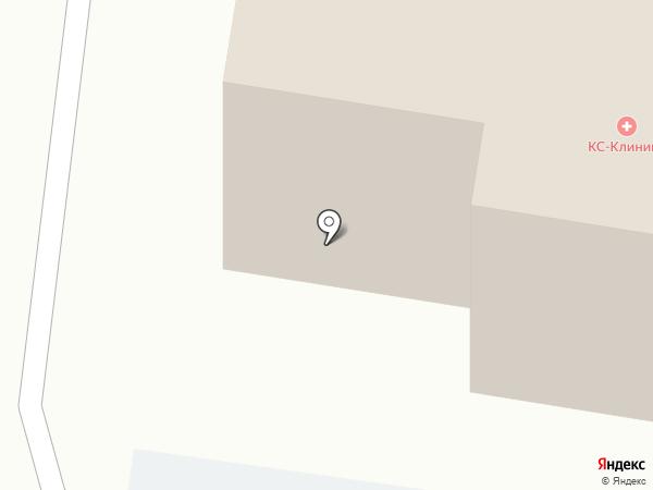 Олимпия на карте Саранска