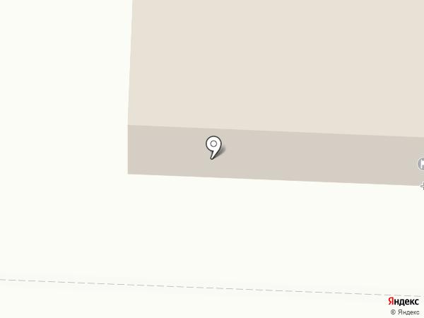 Миграционное содействие на карте Саранска
