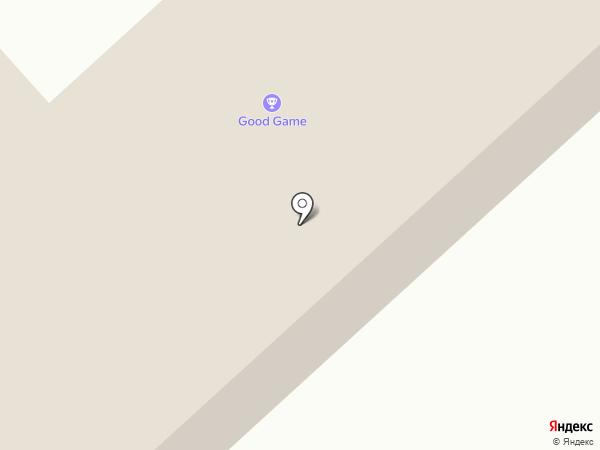 ЗАГС на карте Заречного