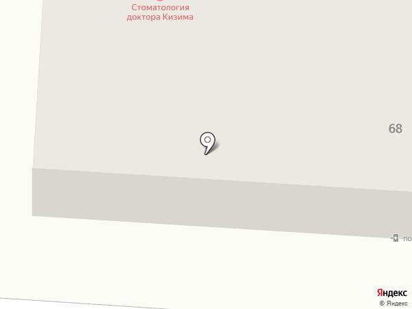 Dr.KIZIM на карте Саранска