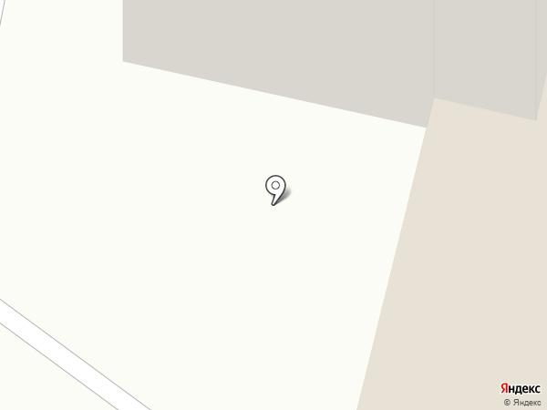 Гамма7 на карте Саранска