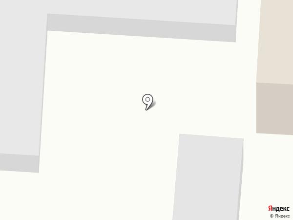 Дом-Сервис на карте Саранска