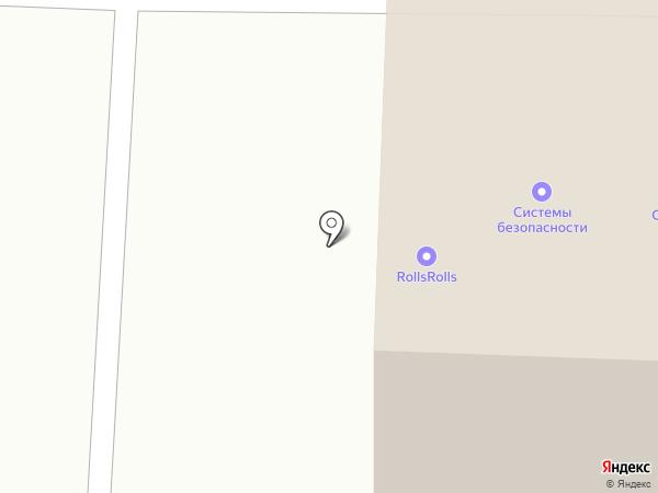 Саранский Страховой Брокер на карте Саранска
