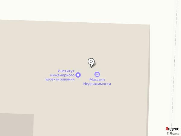 Волго-вятская окружная юридическая коллегия на карте Саранска