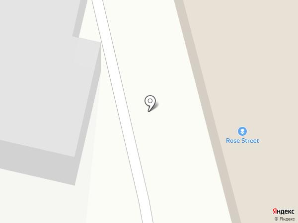 Версия на карте Саранска