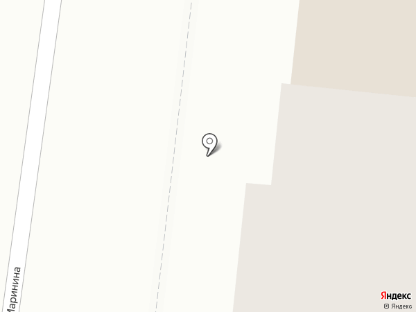 Лайк на карте Саранска