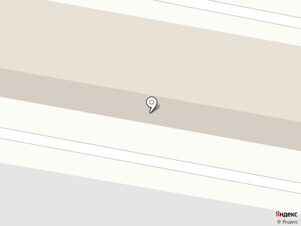 СПСР-ЭКСПРЕСС на карте Саранска