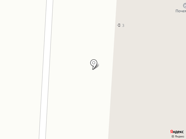 Центр репродуктивного здоровья на карте Саранска