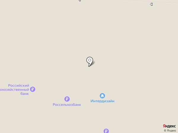 ДНС на карте Саранска