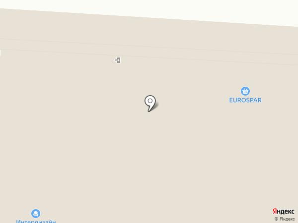 МТС на карте Саранска