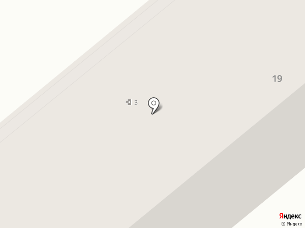 Анюта на карте Заречного