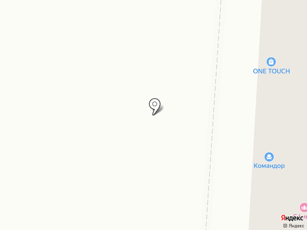 Riva Donna на карте Саранска