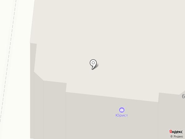 Грин Вуд на карте Саранска