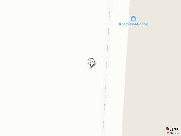 Сбытстрой на карте Саранска