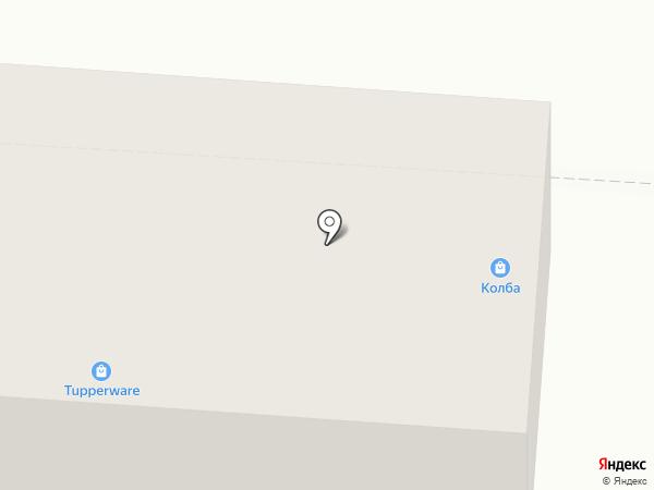 ПИОНЕР на карте Саранска