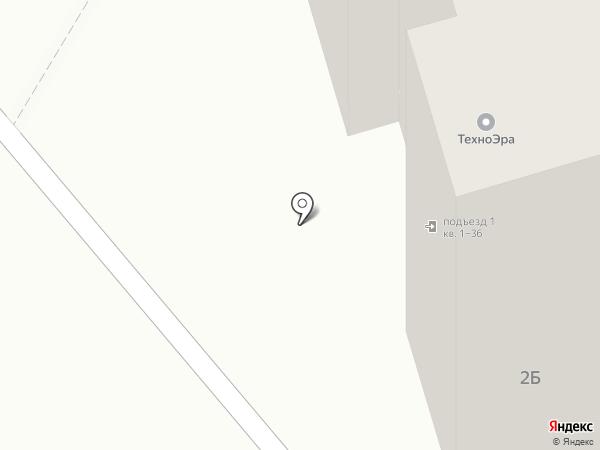 АвтоЗапчасть на карте Заречного