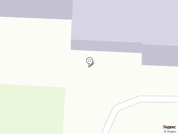 Саранский техникум пищевой и перерабатывающей промышленности на карте Саранска