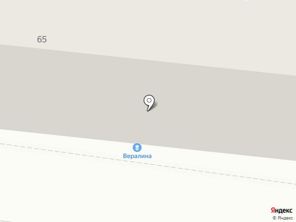Комплексный центр социального обслуживания по городскому округу Саранск, ГБУ на карте Саранска