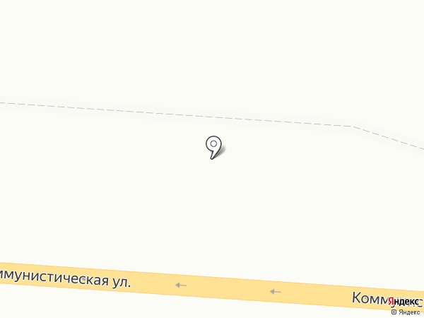 Айсберти, киоск по продаже мороженого на карте Саранска