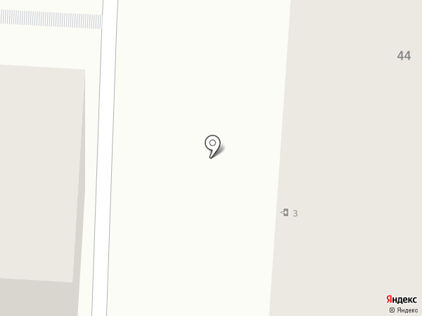 Ализе на карте Саранска