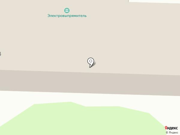 Силаудит на карте Саранска