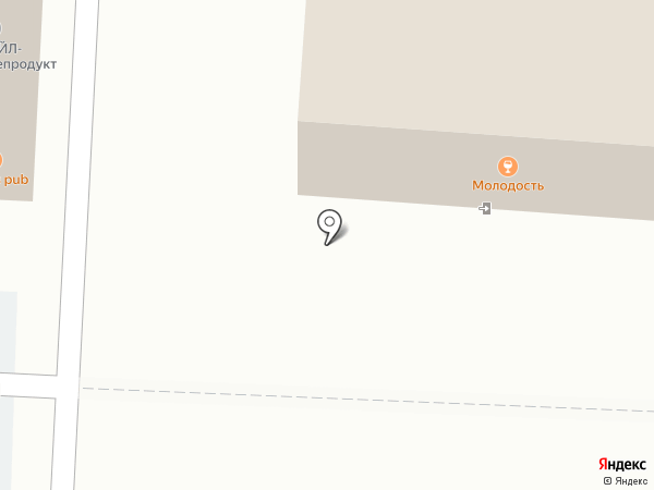 Чехов Курит на карте Саранска