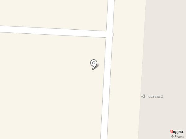 Республиканская стоматологическая поликлиника на карте Саранска
