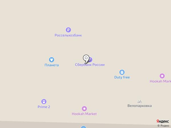 ТеплЭко в Саранске на карте Саранска