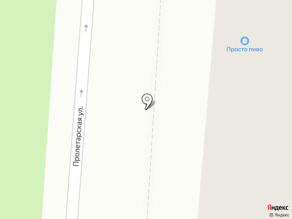 PERSONA boutique на карте Саранска