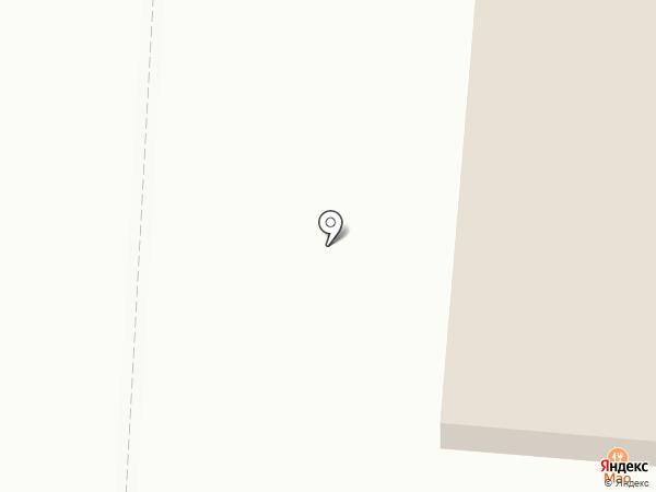 Пирамиды на карте Саранска