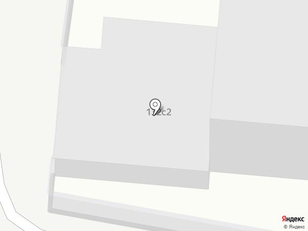 ЭНЕРГИЯ на карте Саранска