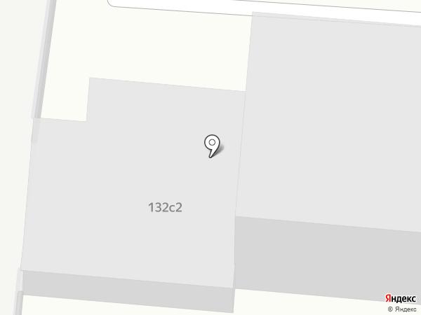 АРКОН на карте Саранска