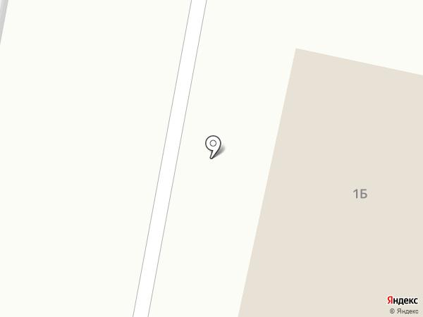 Автоцентр на карте Заречного