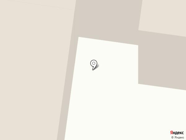 ВолговятНИИгипрозем на карте Саранска