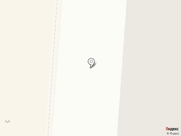 ЦРТ Сервис, ЗАО на карте Саранска