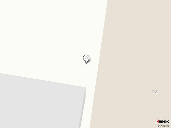 Инвест, ПАО на карте Саранска